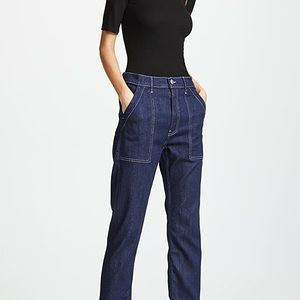 3x1 Three by One  Sabine Tapered jeans